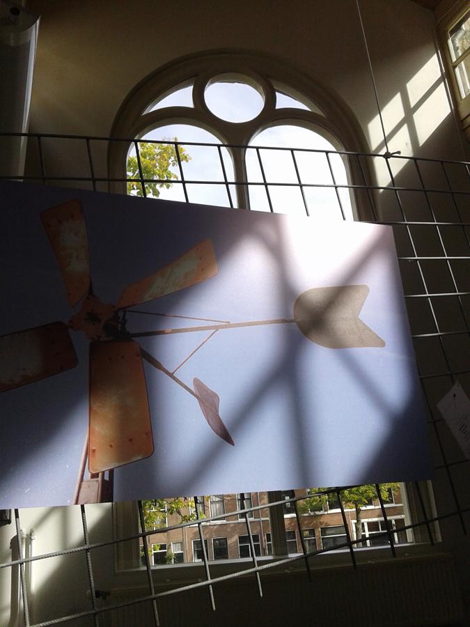 Open Ateliers Schiedam 2015